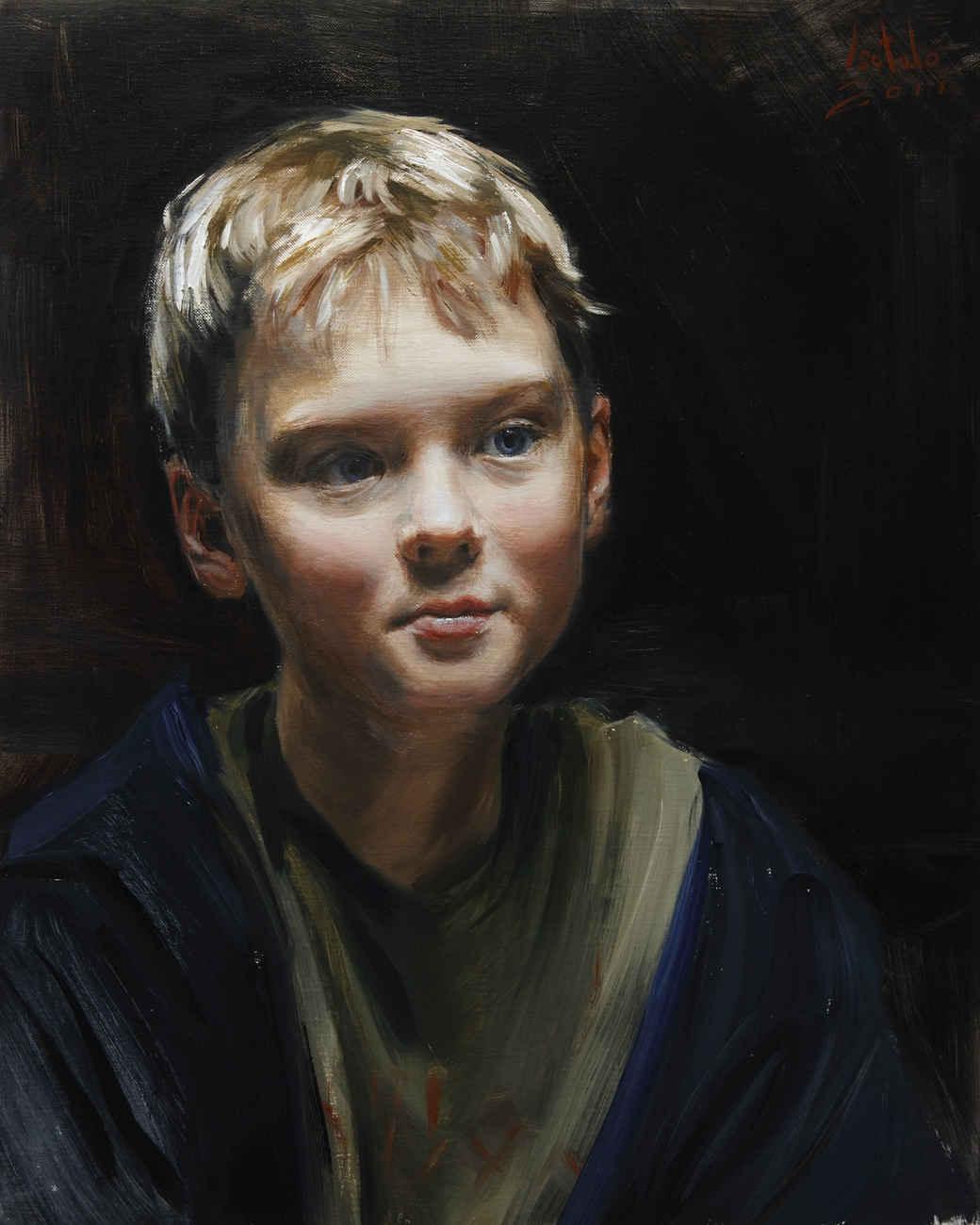arto isotalo paintings